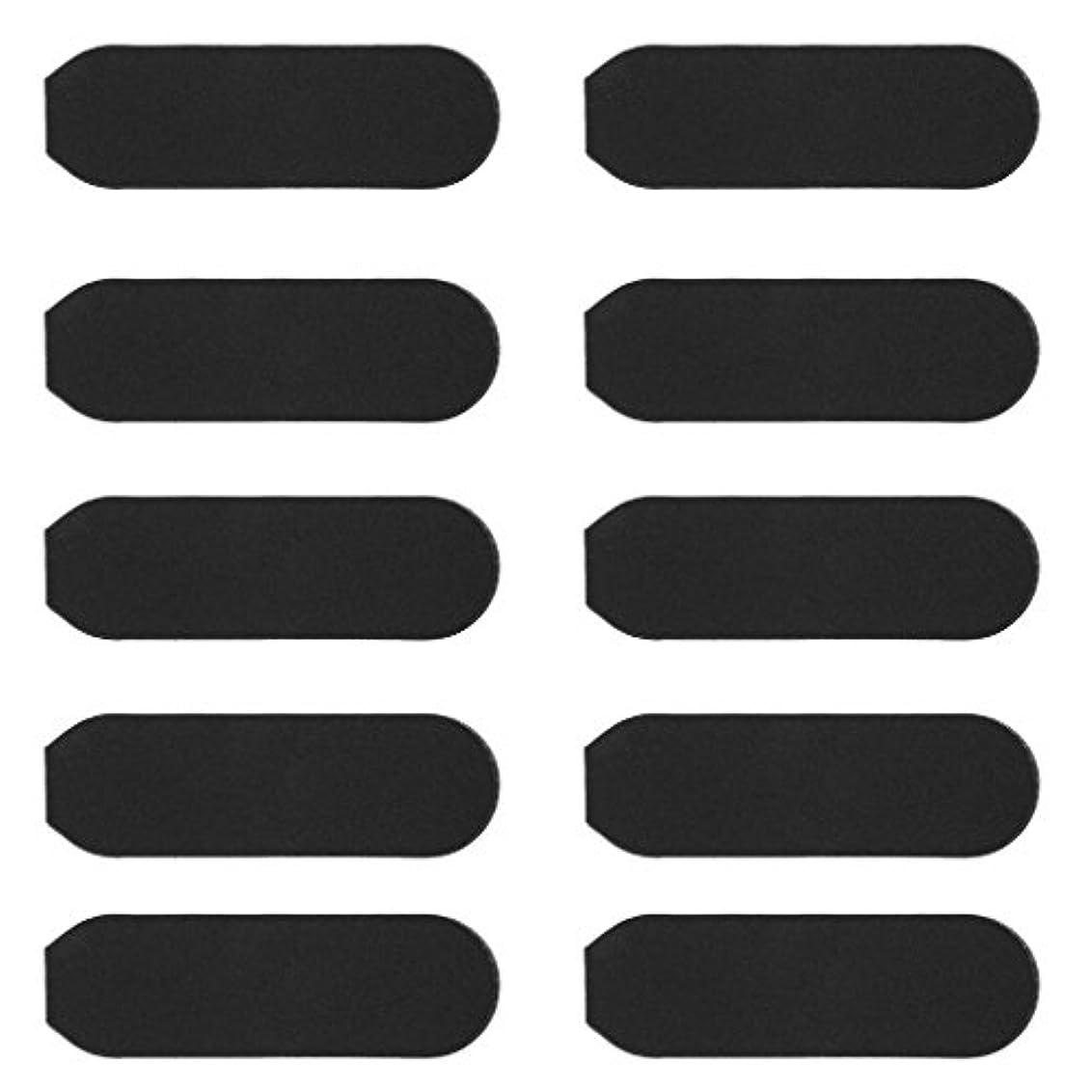 クーポンシルクコンプリートCUTICATE 10枚 自己接着 ペディキュア フットサンディング 角質 リムーバー デッド スキンリムーバー