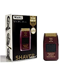 Wahl 5 Star 8547 Rechargeable Hypoallergenic Gold Foil Bump Free Shaver W StandWahl 5 Star 8547 Rechargeable Hypoallergenic...