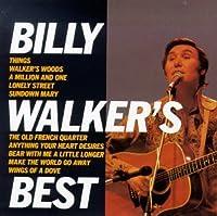 Billy Walker's Best