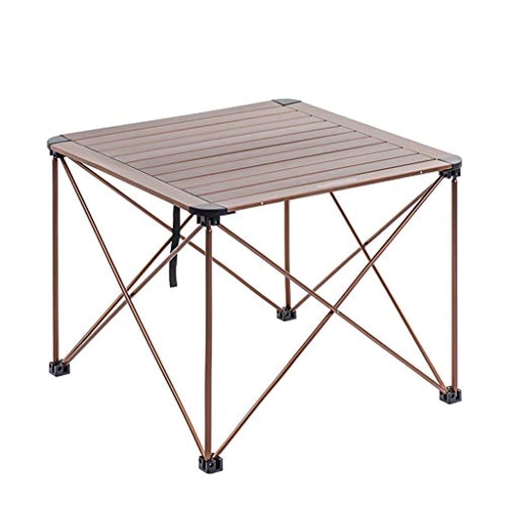 ベアリングサークル寸法踊り子折りたたみ式テーブル アウトドア バーベキューキャンプピクニックポータブルテーブル超軽量屋外ポータブル 折りたたみ式テーブル