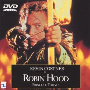 ロビン・フッド [DVD]