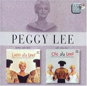 Latin Ala Lee / Ole Ala Lee