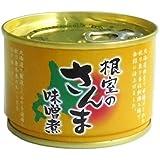 マルハニチロ北日本 根室のさんま味噌煮 150g ×12個