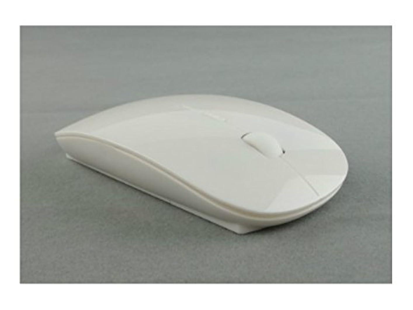 旅行バースバースFenBuGu-JP ポータブルバッテリワイヤレスBluetoothマウスゲーミングマウスノイズレスワイヤレス光学マウス人間工学に基づいたマウス ゲーム