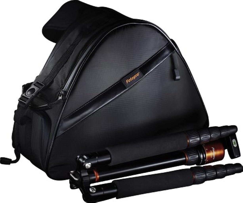 宅配便帝国主義エキサイティングRollei Fotopro TT-1 三脚バッグ 三脚 X4i ボールヘッド付き アルミニウム製