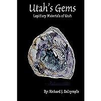 Utah's Gems【洋書】 [並行輸入品]