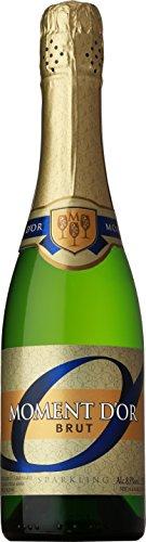 スパークリングワイン モマンドール ブリュット 中瓶 375ml