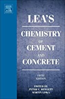 Lea's Chemistry of Cement and Concrete Fifth Edition【洋書】 [並行輸入品]