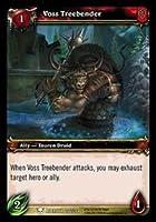 Voss Treebender - Heroes of Azeroth - Common [Toy]