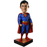 DC オリジナルズ スーパーマン ヘッド ノッカー