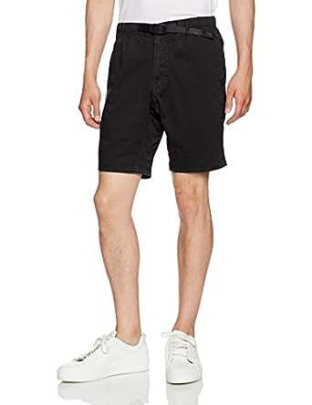 (グラミチ) GRAMICCI NN-Shorts/ガゼットクロッチ クライミングショーツ・1245-noj(L / black)