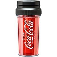 Coca-Cola(コカ・コーラ) タンブラー レッド スペンサーロゴ
