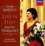 Cecilia Bartoli Live in Italy