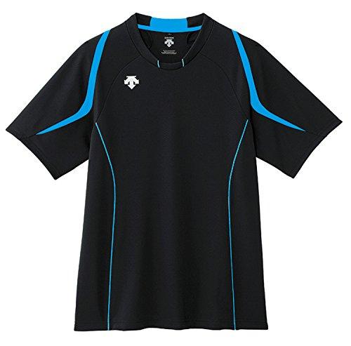 [해외](데 쌍트) DESCENTE 배구 짧은 소매가 라이트 게임 셔츠 DSS-5520 [남여]/(DESCENT) DESCENTE volleyball short sleeve light game shirt DSS - 5520 [unisex]