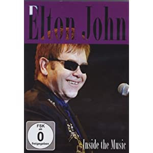 Inside the Music [DVD] [Import]