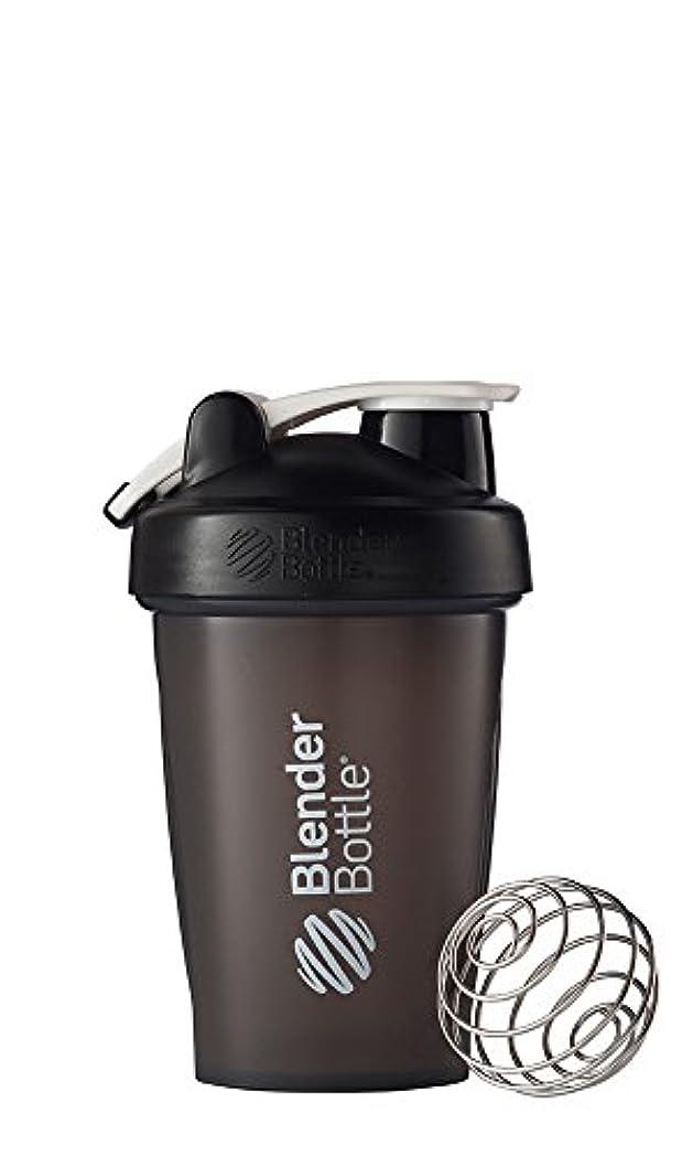 敬意を表して質素な思い出BlenderBottle ® ClassicTM 20オンスフルカラーボトルW /ループ