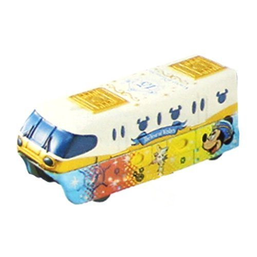 RoomClip商品情報 - ディズニーシー15周年 ザ・イヤー・オブ・ウィッシュ ディズニーリゾートライン トミカ TDS15th 【東京ディズニーシー限定】