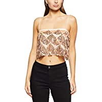 WINONA Women's Verve Crop Top