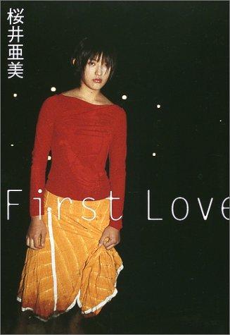 First Loveの詳細を見る