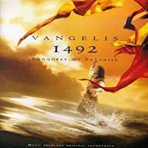 1492: The Conquest Of Paradise - Original Motion Picture Soundtrack
