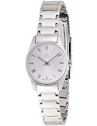 [カルバンクライン]CALVIN KLEIN 腕時計 Classic(クラシック) レディ K4D2314Z レディース 【正規輸入品】