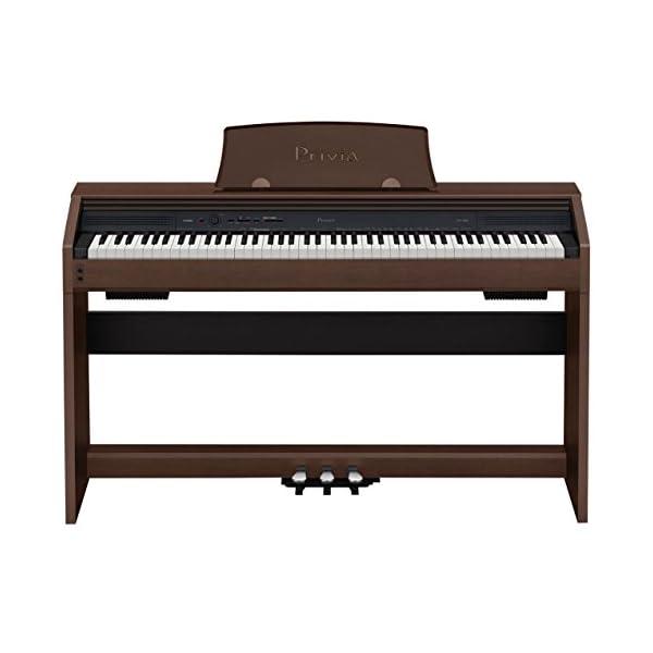 カシオ 電子ピアノ プリヴィア スタイリッシュタ...の商品画像