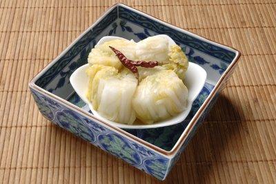 国内産の厳選された白菜 350g 【浅漬け・はくさい・漬物】