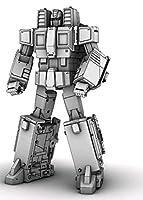 MoonStudio ロボット 山の戦士 MS-002