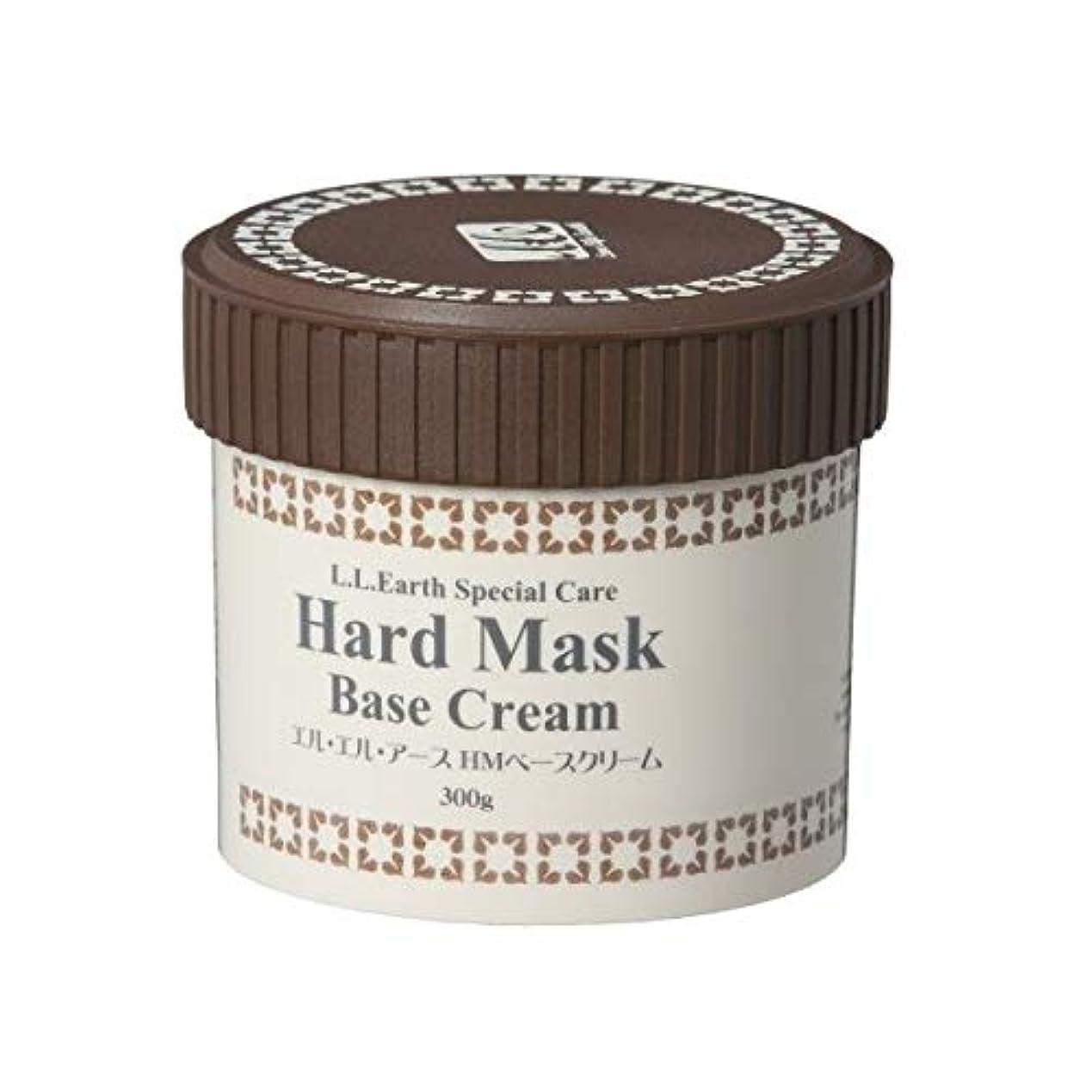 満足アヒル連邦LLE ハードマスクベースクリーム 業務用 300g 石膏パック パック フェイスパック