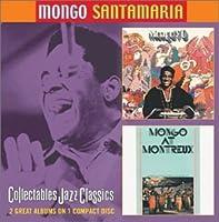 Mongo 70: Mongo at Montreax