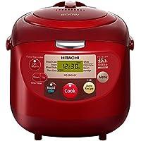 海外向け炊飯器 RZ-DMD10Y 220-240V