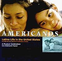Americanos: Latino Life in the U.S.