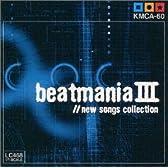 beatmania III//new songs collection