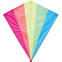 30 in。Diamond Kite – ネオン