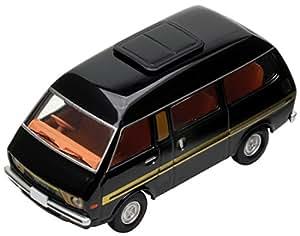 トミカ リミテッドビンテージ LV-N99a タウンエースワゴン(黒)
