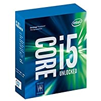 High Quality Core i5-7600K LGA 1151 Desktop Processors (BX80677I57600K)
