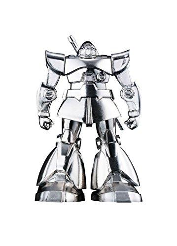 超合金の塊 機動戦士ガンダム GM-10:ドム 約70mm ダイキャスト製 完成品フィギュア