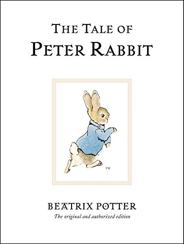 The Tale of Peter Rabbitの詳細を見る