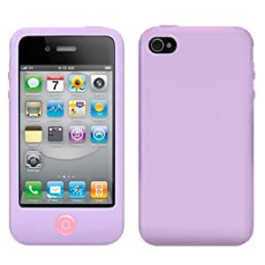 SwitchEasy Colors Pastels for iPhone 4S/4 プレアデスダイレクト限定品 Lilac