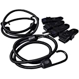 """Budge 1167 36"""" Complete Gust Guard Kit"""