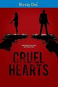 Cruel Hearts [Blu-ray]