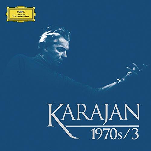 カラヤン 70's (Vol.3) - ドイツ・グラモフォン...