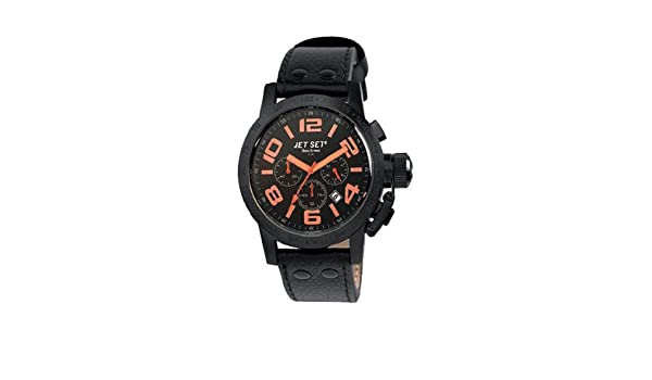 c837e5ffcebd Amazon   JET SET ジェットセット J3757B-517 [正規輸入品]   国内メーカー   腕時計 通販