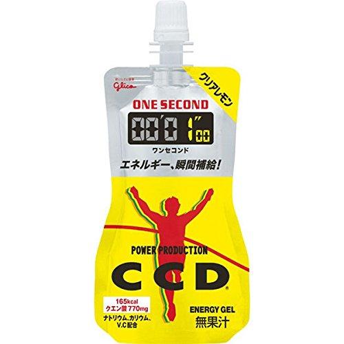glico(グリコ) サプリメント ワンセコンドCCD クリアレモン