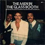 THE MEN IN THE GLASS BOOTH (3CD)