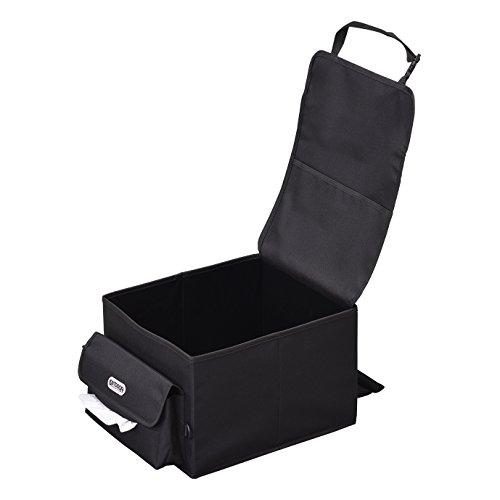セイワ (SEIWA)シートボックス for car OD2...