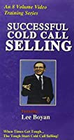 Successful Cold Call Selling Vol. 4: Effective Opening Lines [VHS] [並行輸入品]