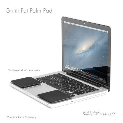 Grifitiノートパソコン対応 リストレスト