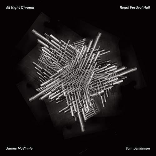 All Night Chroma [ ポスターブックレット・解説付 / 国内仕様輸入盤CD / 紙ジャケット仕様] (BRWP305)