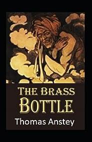 The Brass Bottle Illustrated